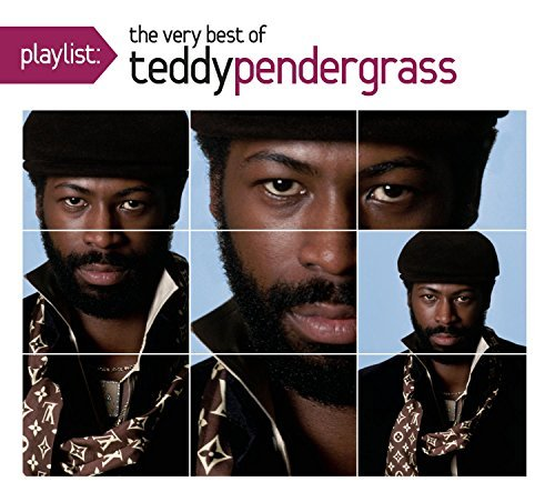 Teddy Pendergrass Playlist The Very Best Of Ted Digipak