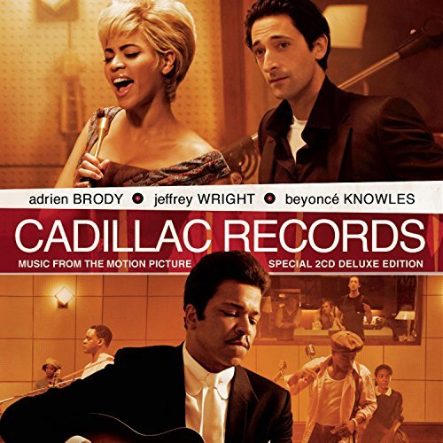Cadillac Records Soundtrack Deluxe Ed. 2 CD Set
