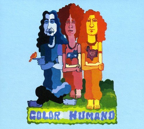 Color Humano Color Humano 2 Import Arg