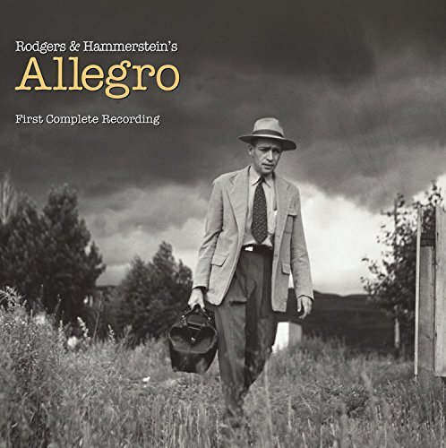 First Complete Recording Allegro