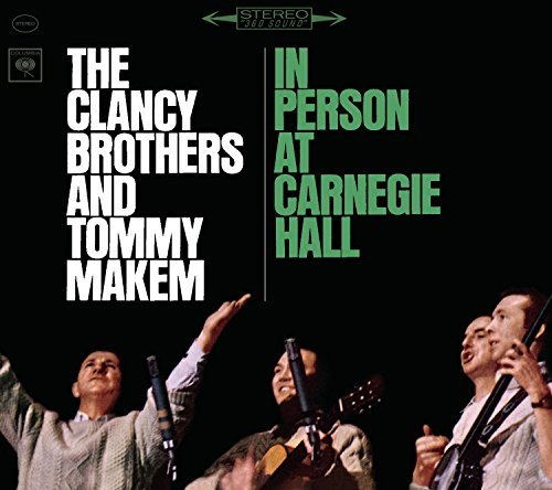Clancy Brothers Clancy Brothers With Tommy Mak Legacy Ed. 2 CD Set