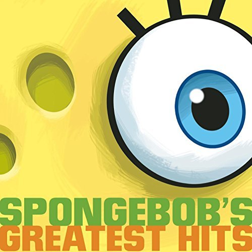 Spongebob Squarepants Spongebob's Greatest Hits Enhanced CD