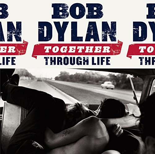 Bob Dylan Together Through Life 2 Lp Set Incl. CD