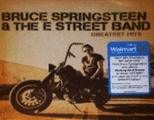 Bruce & E Street Springsteen Band Greatest Hits