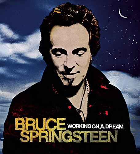 Bruce Springsteen Working On A Dream Lmtd Ed. Incl. DVD