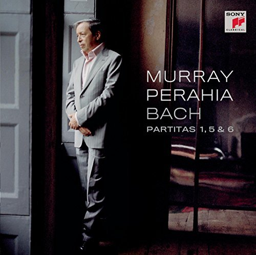 Murray Perahia Bach Partitas 1 5 & 6