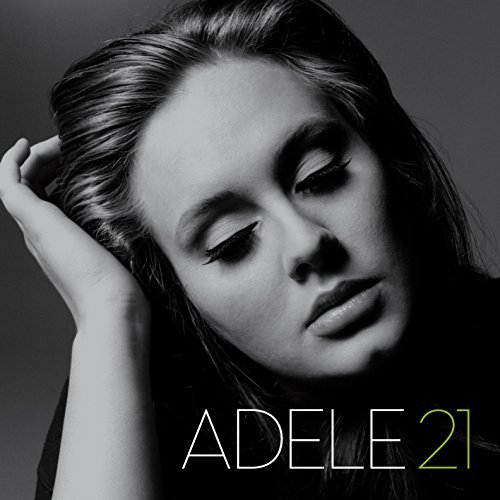 Adele 21 (lp) Incl. Download Insert