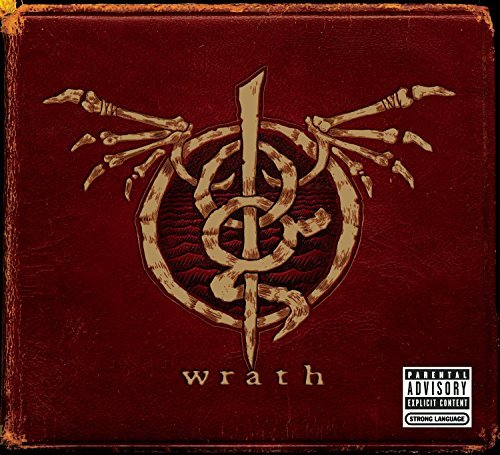 Lamb Of God Wrath Explicit Version Deluxe Ed. 2 CD Set