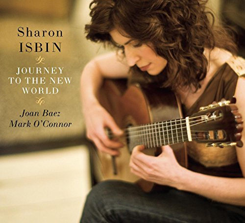 Isbin Baez Journey To The New World