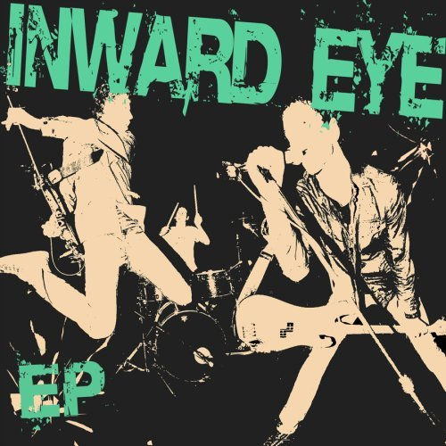 Inward Eye Inward Eye Ep Import Can