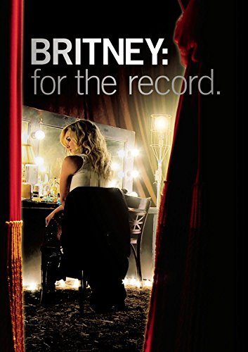 Britney Spears Britney For The Record
