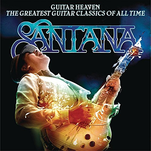 Santana Guitar Heaven Greatest Guitar