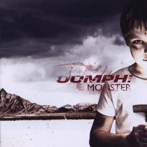 Oomph! Monster Import Eu
