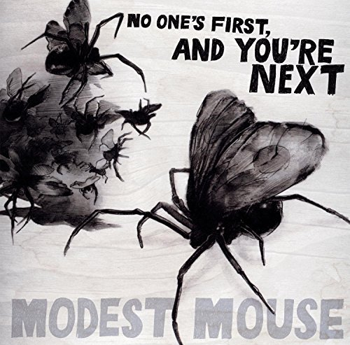 Modest Mouse No One's First & You're Next 180gm Vinyl Incl. Download Insert
