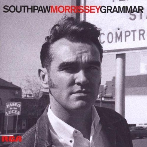 Morrissey Southpaw Grammar Expanded Import Arg