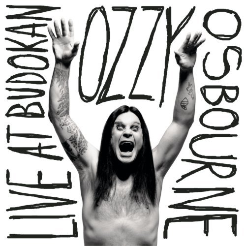 Ozzy Osbourne Live At Budokan Clean Version Live At Budokan