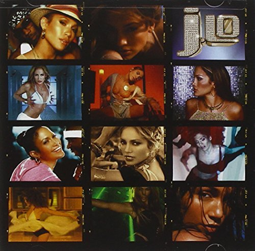 Jennifer Lopez Remix Album Clean Version Feat. Ja Rule