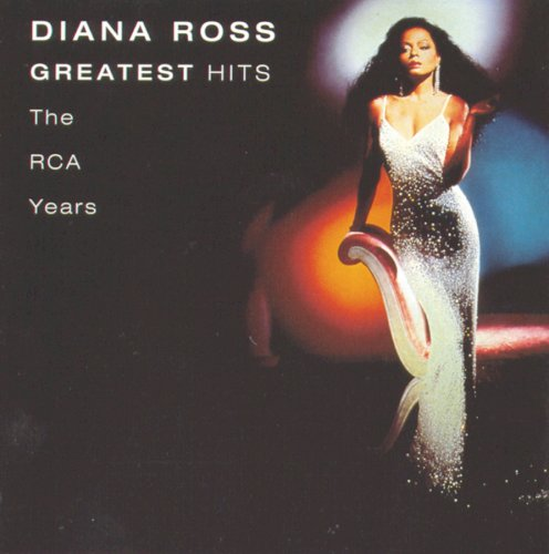 Ross Diana Greatest Hits Rca Years