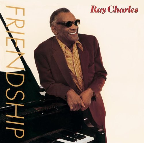 Ray Charles Friendship Remastered