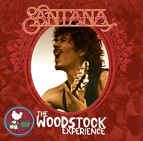 Santana Woodstock Experience 2 CD Set