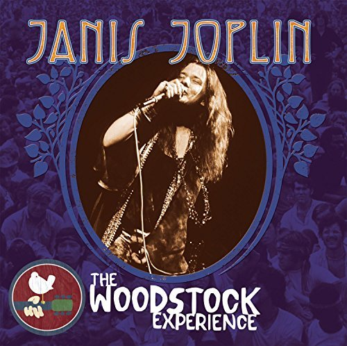 Janis Joplin Janis Joplin The Woodstock Ex 2 CD Set