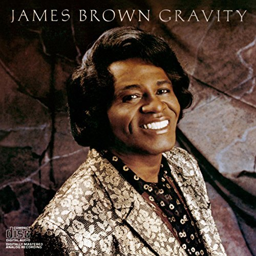 James Brown Gravity