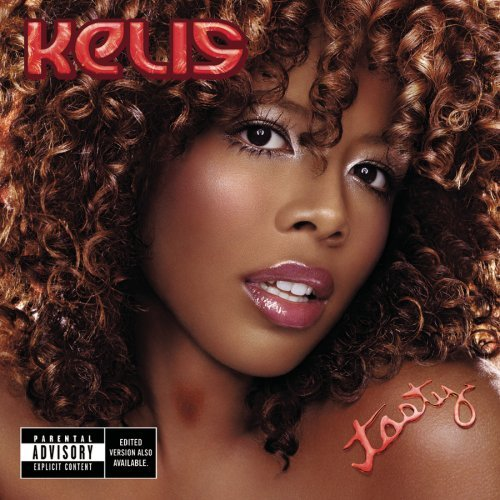 Kelis Tasty Explicit Version Lmtd Ed. Incl. Bonus DVD