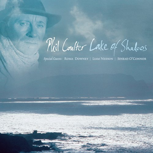 Phil Coulter Lake Of Shadows