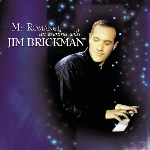 Jim Brickman My Romance