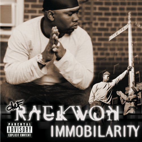 Raekwon Immobilarity Explicit Version