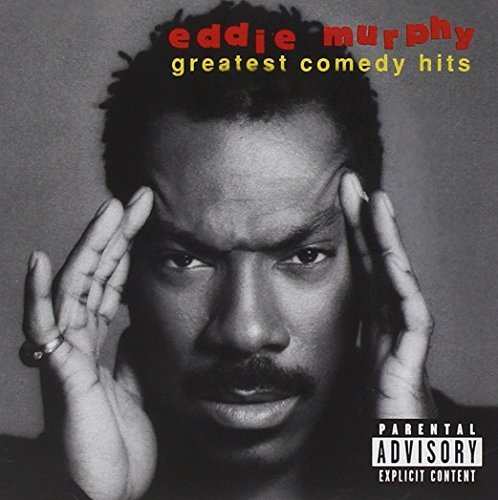 Eddie Murphy Greatest Comedy Hits Explicit Version