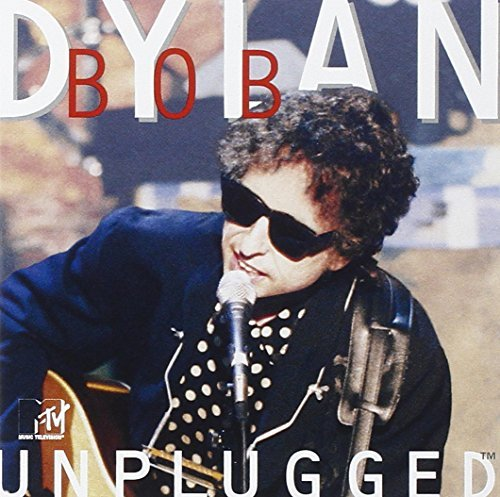 Dylan Bob Mtv Unplugged