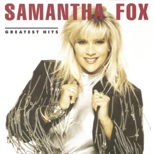 Samantha Fox Greatest Hits