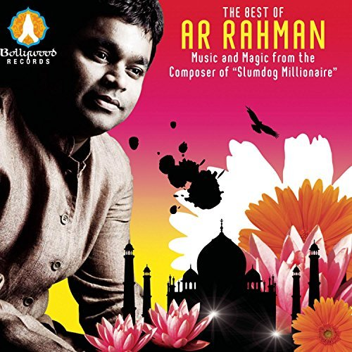 A.R. Rahman Best Of A.R. Rahman Music & Ma