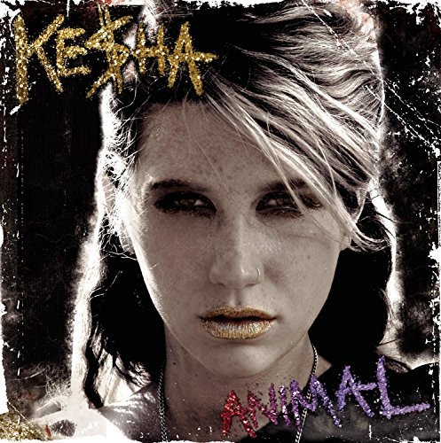 Kesha Animal 2 Lp