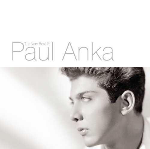 Paul Anka Very Best Of Paul Anka