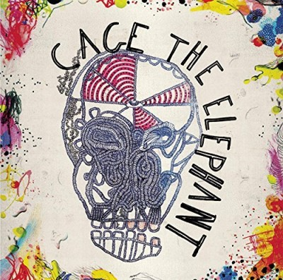Cage The Elephant Cage The Elephant Incl. Digital Download Card