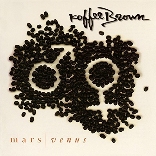 Koffee Brown Mars Venus Explicit Version