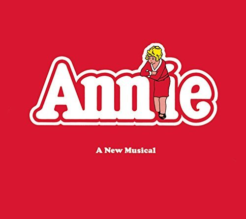 Annie Original 1977 Broadway Cast Re