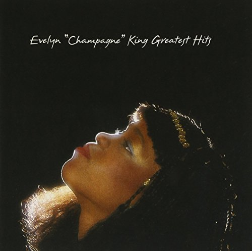 Evelyn 'champagne' King Greatest Hits
