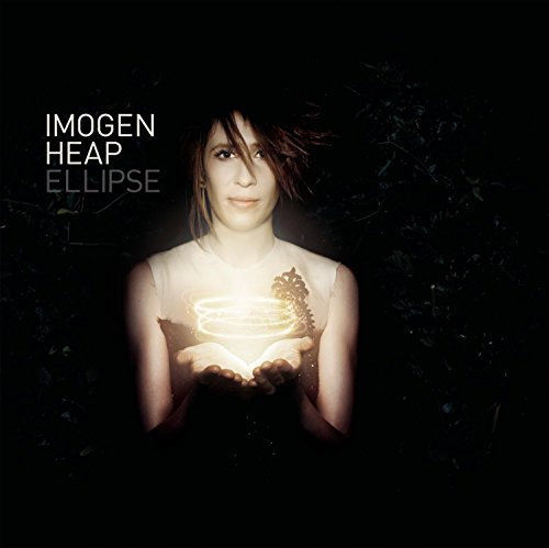 Imogen Heap Ellipse Deluxe Ed. 2 CD Set