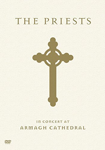 Priests In Concert At Armagh Cathedral