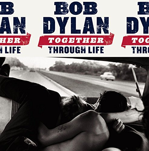 Bob Dylan Together Through Life Deluxe Ed. Incl. DVD