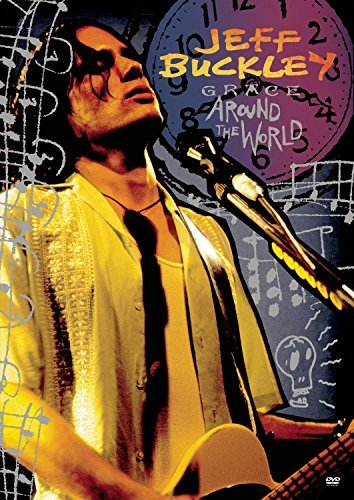 Jeff Buckley Grace Around The World Incl. DVD