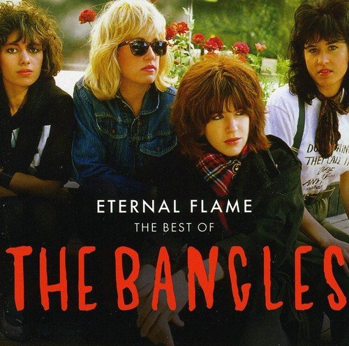 Bangles Eternal Flame The Best Of Import Gbr