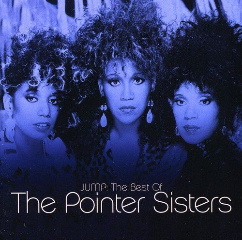 Pointer Sisters Jump The Best Of Import Can