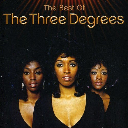 Three Degrees Best Of Three Degrees Import Gbr