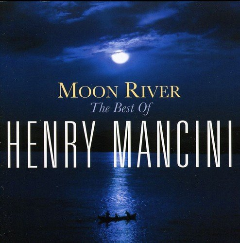 Henry Mancini Moon River The Best Of Import Gbr