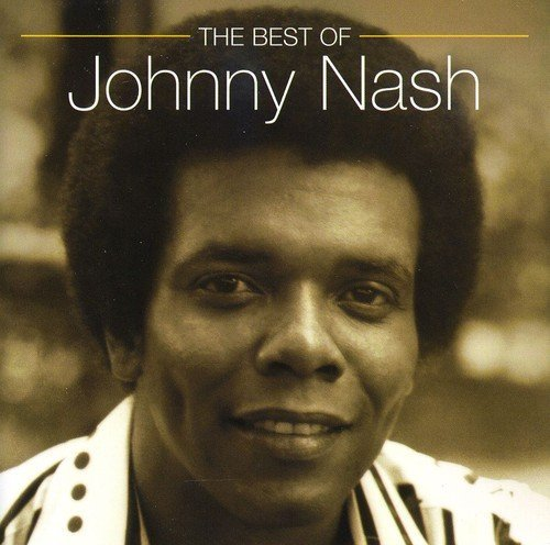Johnny Nash Best Of Johnny Nash Import Can