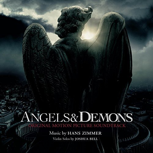 Various Artists Angels & Demons